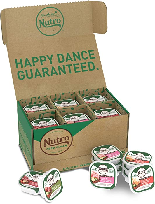 The Best Grain Free Nutro Dog Food