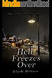 Hell Freezes Over - A Quincy Harker, Demon Hunter Novella