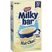 Milkybar HOT Choc 10 Sachets 165g, 10 Pieces