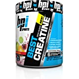 BPI Sports Best Creatine, 10.58 Ounce - Fruit Punch