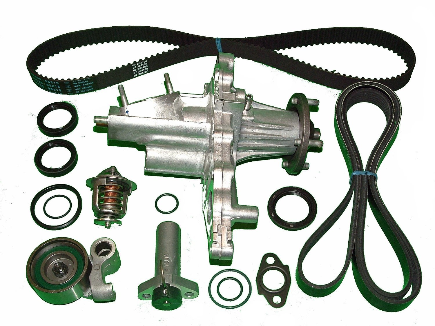 Correa de distribución Kit Lexus IS300 (2001 2002 2003 2004 2005): Amazon.es: Coche y moto