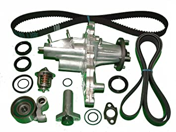 Correa de distribución Kit Lexus IS300 (2001 2002 2003 2004 ...