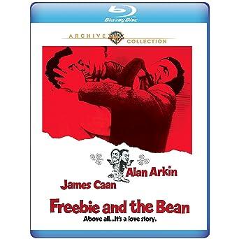 92324e9c6e2 Amazon.com  Freebie and the Bean  Blu-ray   Alan Arkin