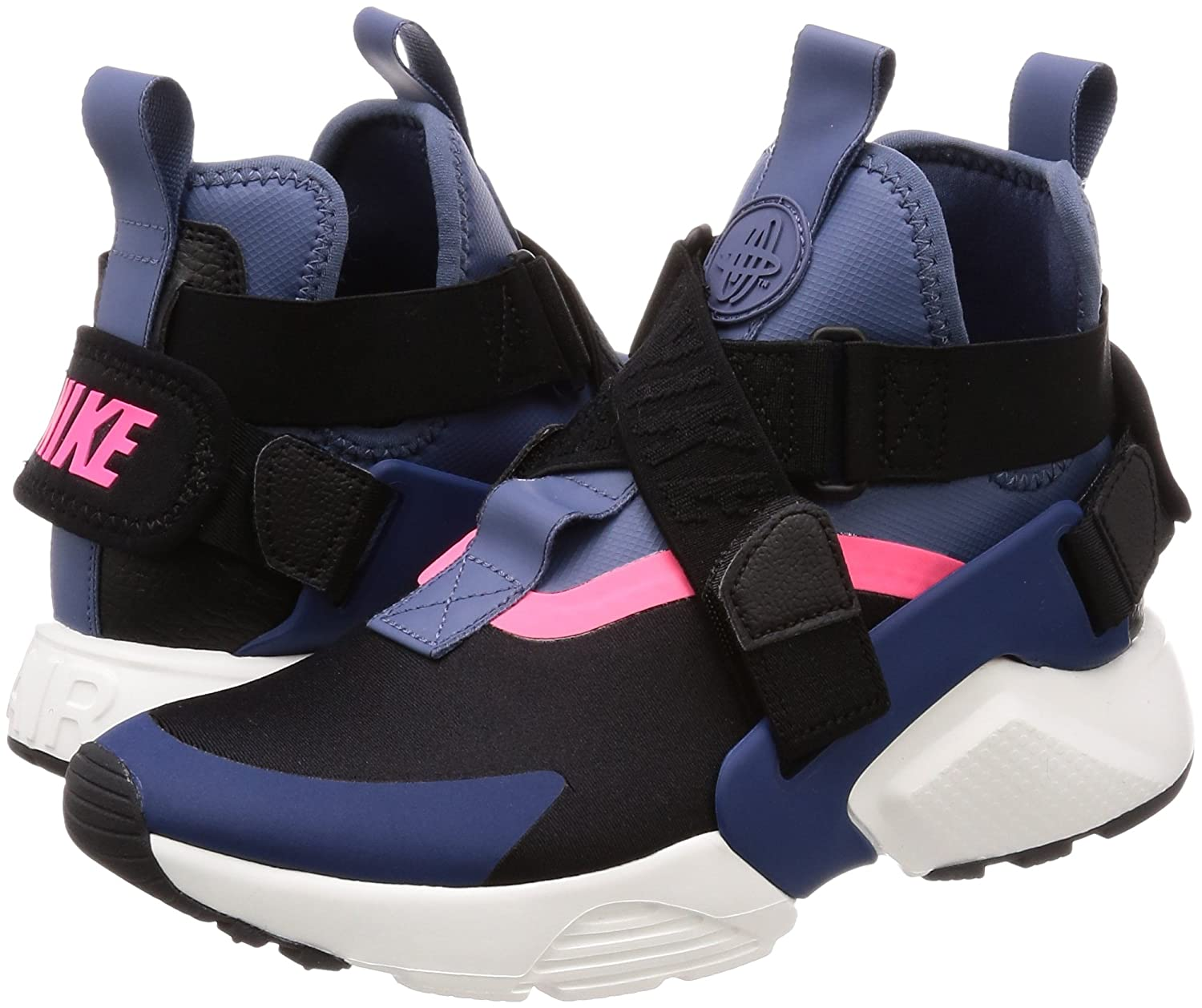 Nike Womens Air Huarache City Low Running Shoe