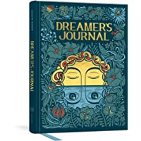 Image for Dreamer's Journal: An Illustrated Guide to the Subconscious (The Illuminated Art Series)