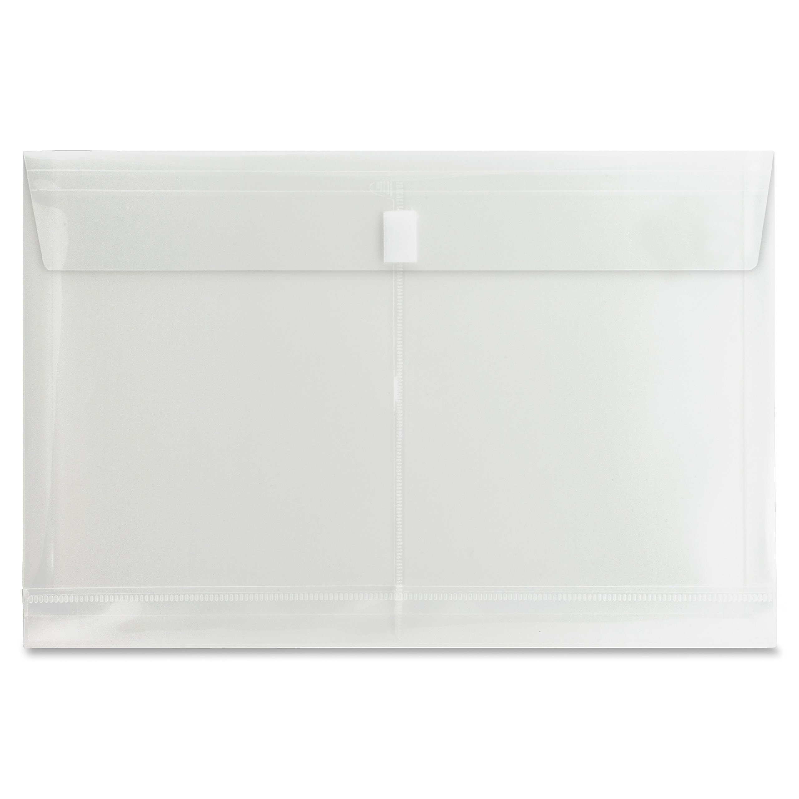Sparco Side Open Poly Envelopes
