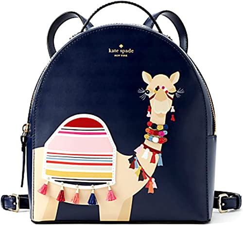 Kate Spade Spice Things Up Camel Sammi MINI BACKPACK