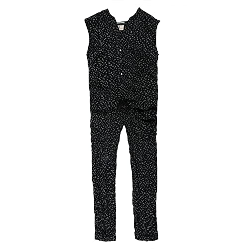 Maison Scotch Viscose Jumpsuit 1 Combo B