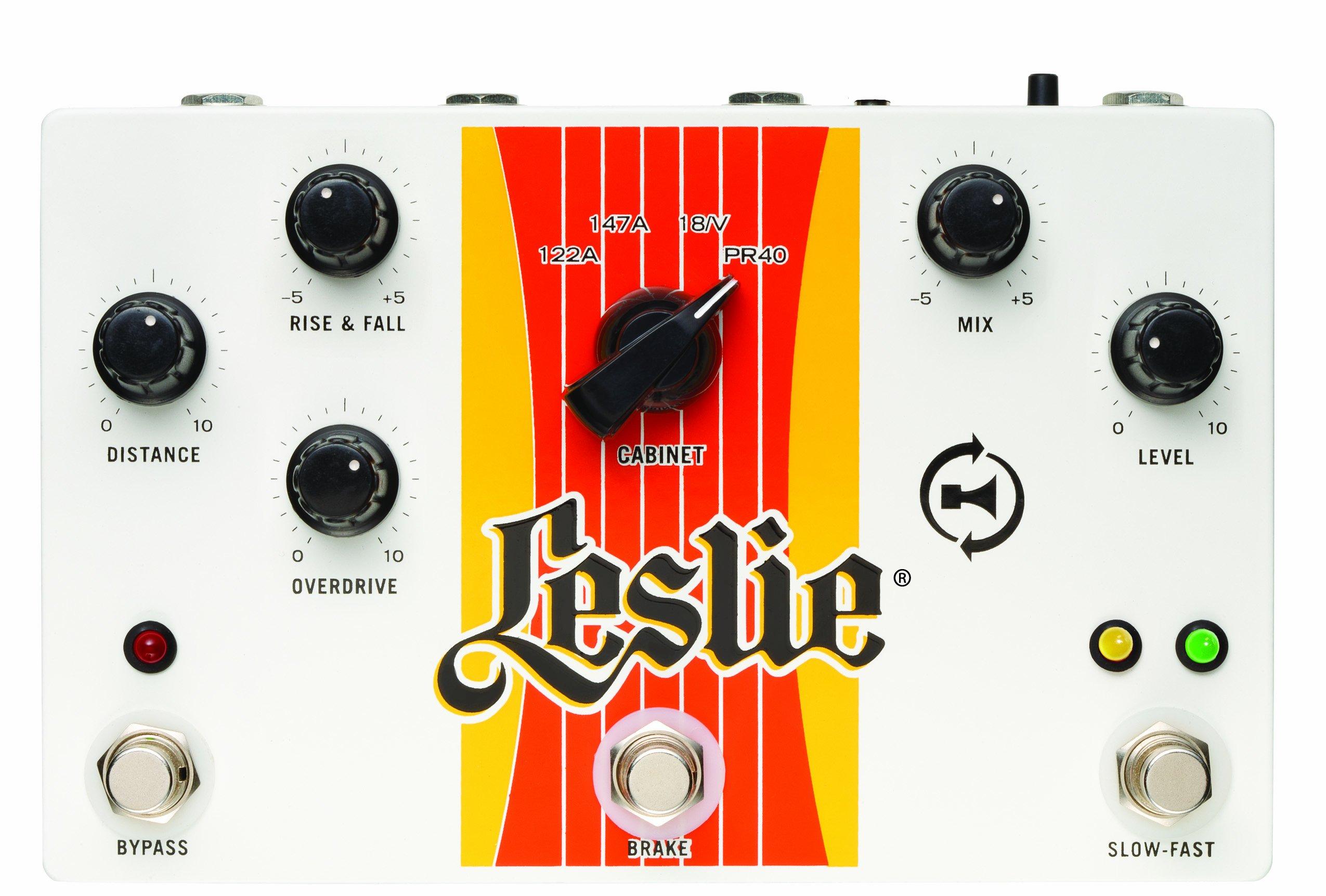 Leslie Digital Pedal by Leslie (Image #1)