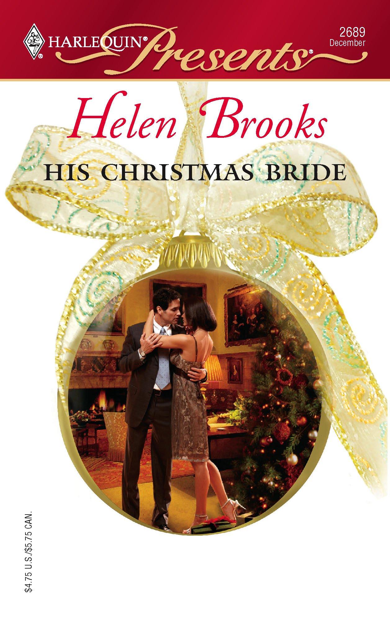 Read Online His Christmas Bride pdf