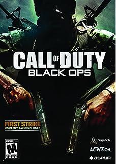 Amazon com: Call of Duty 4: Modern Warfare (Mac Download) [Download