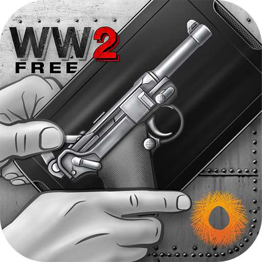 Weaphones WW2 Firearms Simulator Free