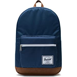45da8d555c2 Herschel Pop Quiz Backpack-Navy