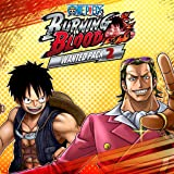 One Piece Burning Blood:  Wanted Pack 2 - PS4