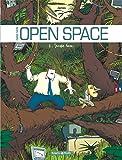 Dans mon Open Space - tome 2 - Jungle Fever (2)