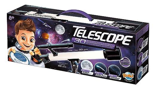Buki ts b teleskop aktivitäten amazon spielzeug