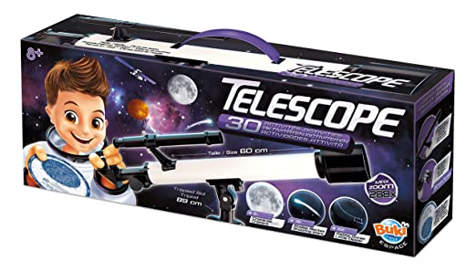 Kurt hopf astronomie teleskope