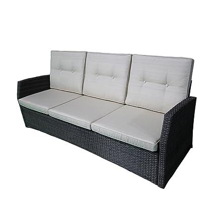 Amazon.com: Great Deal Furniture 305000 Joanne Outdoor 3 ...