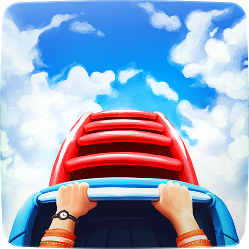 Theme Park - RollerCoaster Tycoon® 4 Mobile™