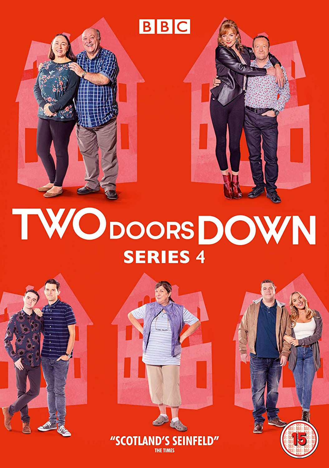 Two Doors Down: Series 4