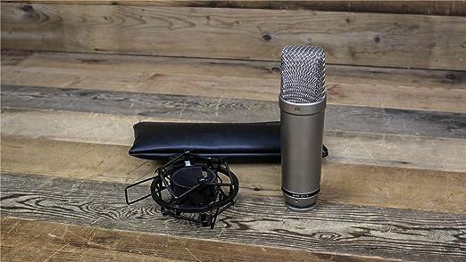 150 opinioni per RODE NT1A microfono a diaframma largo per studi di registrazione / podcast,