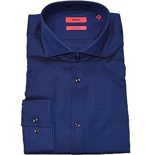 Hugo Boss C-Jason Slim Fit Mens Formal Shirts