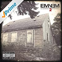 The Marshall Mathers LP2 [Explicit] (Deluxe)