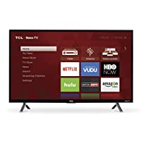 Deals on TCL 32S305 32-Inch 720p Roku Smart LED TV