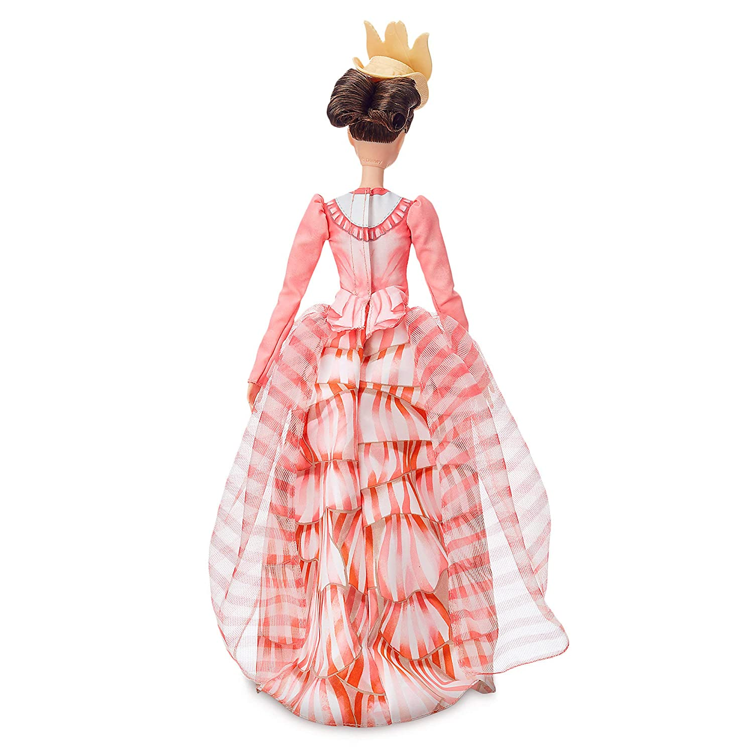 fd9df23231f Amazon.com  Disney Mary Poppins Doll - Barbie Signature - Mary Poppins  Returns No Color  Toys   Games