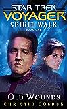 Old Wounds: Spirit Walk Book One (Star Trek: Voyager)