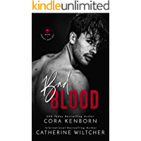 Bad Blood: A Dark Mafia Romance (Corrupt Gods Duet Book 1)