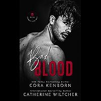 Bad Blood: A Dark Mafia Romance (Corrupt Gods Duet Book 1)