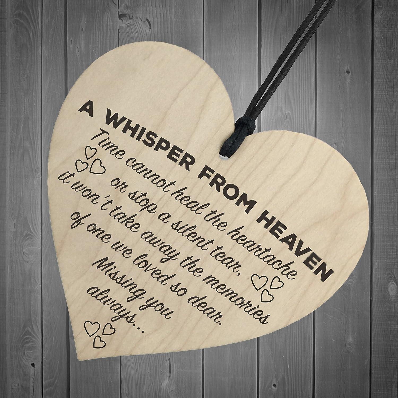 Love Written Under Heart Large Shabby Chic Heart Design Glass Storage Bottle