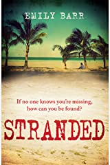 Stranded: An unputdownable psychological thriller set on a desert island Kindle Edition