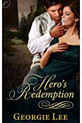 Hero's Redemption Kindle Edition