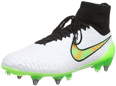 826ead4b0d55 ... amazon nike magista obra sg pro mens football competition shoes white  white 0b01b f155c