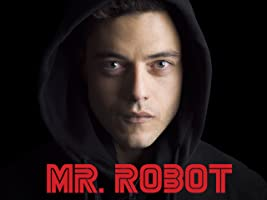 MR. ROBOT / ミスター・ロボット シーズン1 (吹替版)