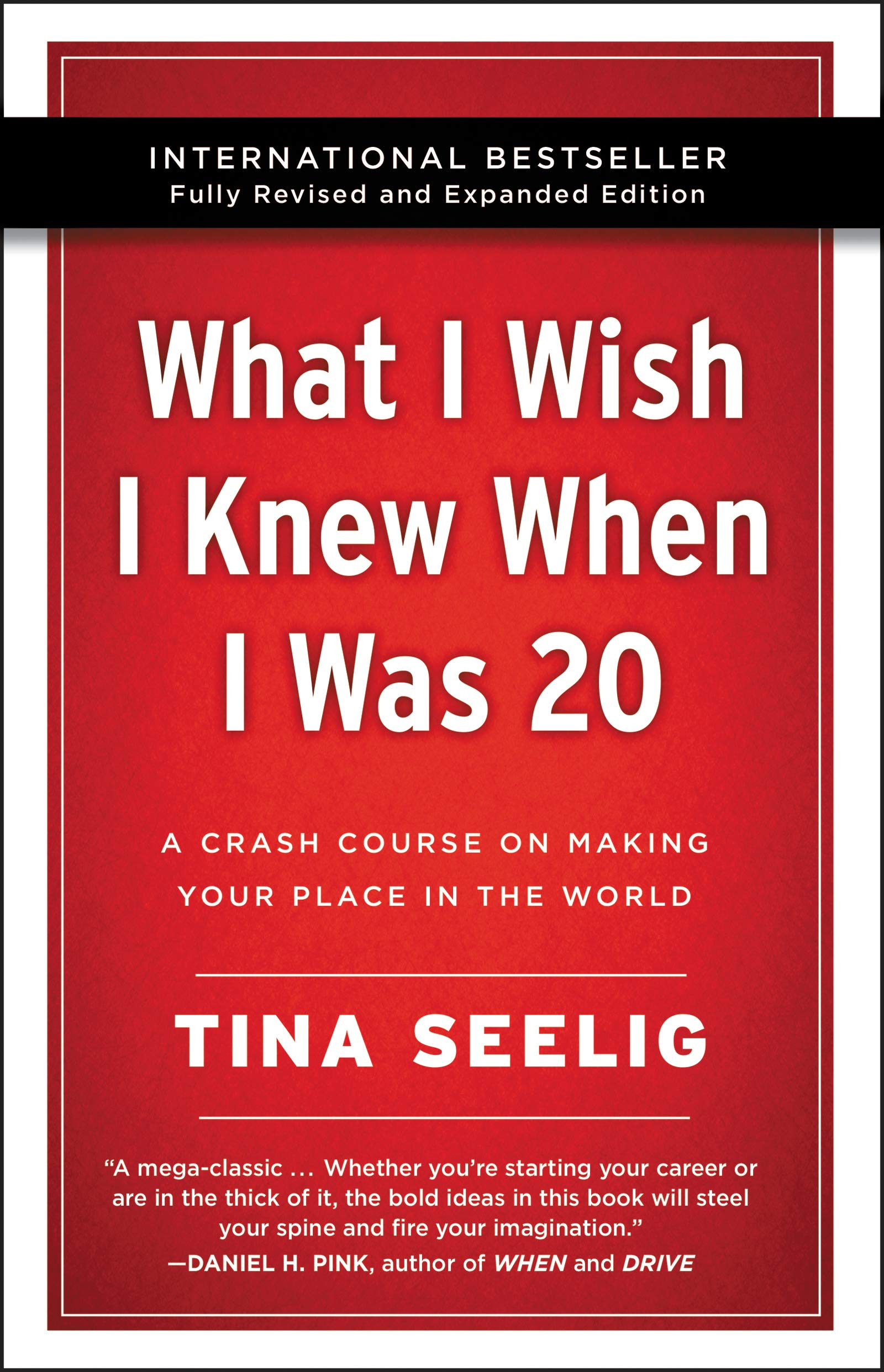 What I Wish I Knew When I Was 20   20th Anniversary Edition A ...