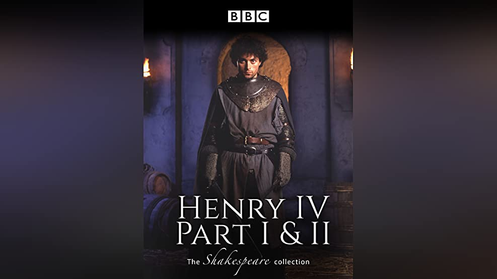Henry IV Parts I and II