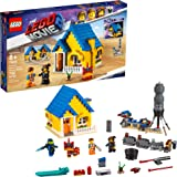 LEGO THE LEGO MOVIE 2 Emmet's Dream House/Rescue Rocket! 70831 Building Kit, Pretend Play Toy House for kids age 8+ (706 Piec