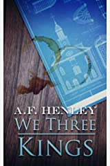 We Three Kings Kindle Edition