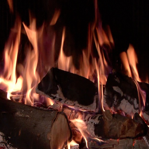 Fireplace of Love