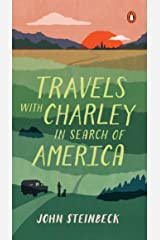 Travels with Charley in Search of America Paperback