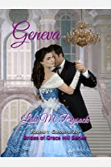 Geneva: Garden of Joy (Brides of Grace Hill Book 1) Kindle Edition