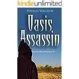 Oasis Assassin (Teachers Abroad Mysteries Book 2)