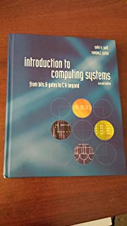 Patt And Patel Introduction To Computing Systems Pdf