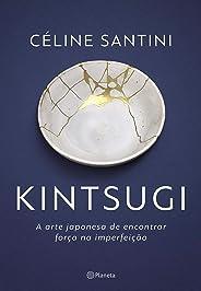 Kintsugi: A arte japonesa de encontrar força na imperfeição