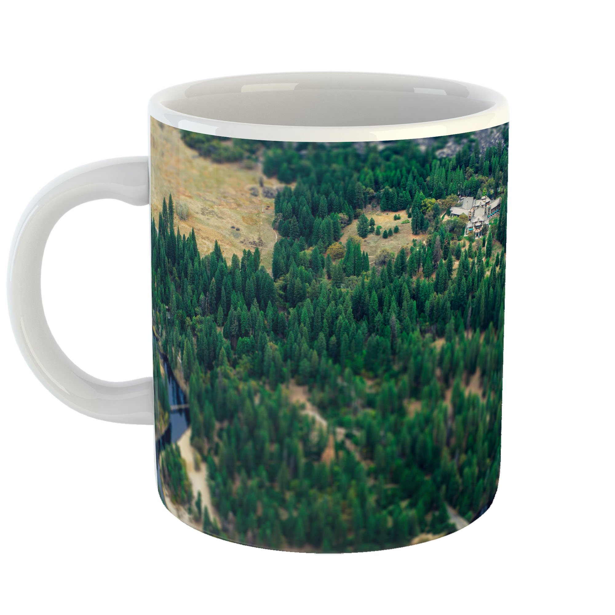 Westlake Art - Point Hotel - 11oz Coffee Cup Mug - Modern Picture Photography Artwork Home Office Birthday Gift - 11 Ounce (852A-D4AEA)