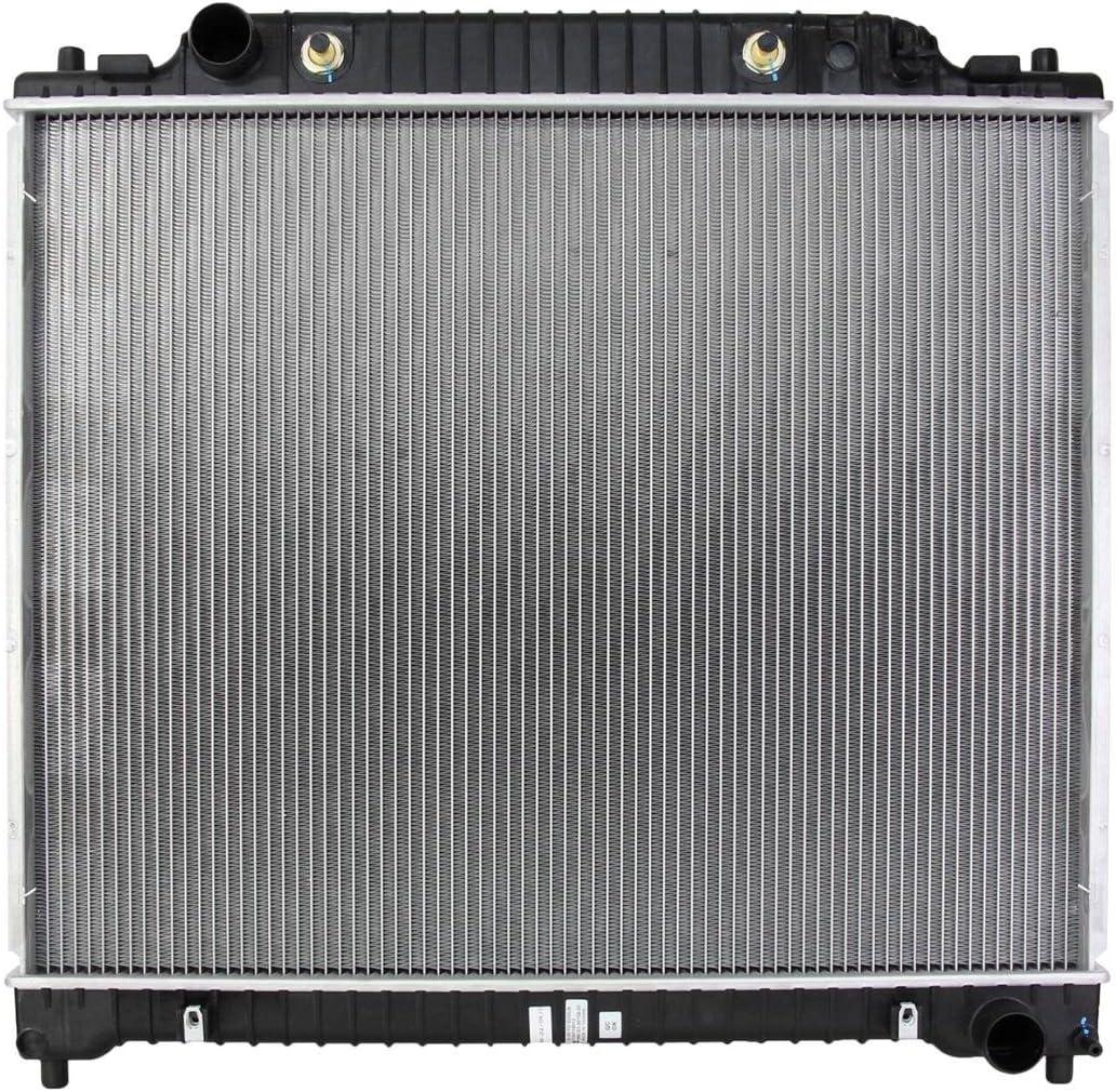 Radiator For E Series Econoline Clubwagon 4.2 V6 4.6 V8