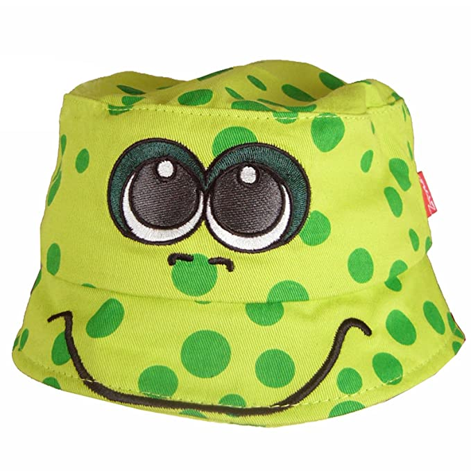 259ead3f451 Hey Hey Twenty - Kids Cotton Sun Hat  Amazon.co.uk  Clothing
